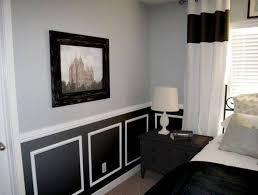 decorative bedroom chair rail ideas bedroom inspiration 7819