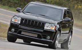 jeep srt8 hennessey for sale 2007 hennessey grand srt600 specialty file review car