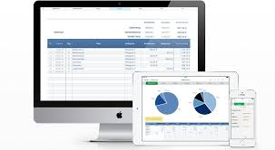 Mac Spreadsheet App Apple Numbers Budget Template Virtren Com