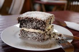 lamington wikipedia