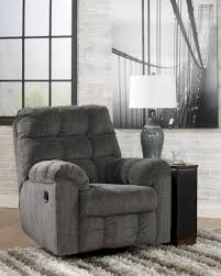 Swivel Rocker Chairs For Living Room Acieona Slate Living Room Set From Ashley 58300 Coleman Furniture
