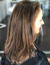 foil highlights for brown hair 4 ways to highlight your hair at home