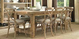 Restoration Hardware Dining Room Tables Dining Room Table Farmhouse U2013 Zagons Co