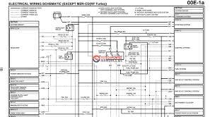 2004 mazda 6 wiring diagram free download 2004 free printable