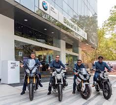 bmw bavarian motors bmw motorrad bavaria motors pune dealer indian autos