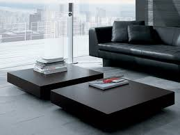 modern living room table for in conjuntion with decoration