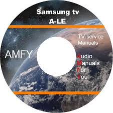 samsung tv video service manuals owners manuals and schematics on