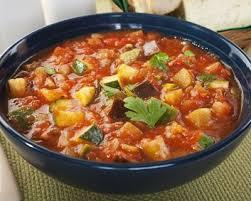 comment cuisiner le quinoa recettes recette ratatouille au quinoa courgettes et tomates