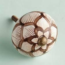 Pretty Cabinet Knobs Beautiful Ceramic Cabinet Knobs On Ceramic Cabinet Cupboard Drawer