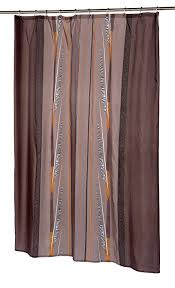amazon com carnation home fashions catherine extra long printed