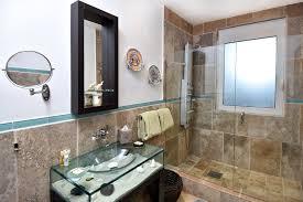 Ginger Bathroom Fixtures by Villa Ginger Coral Beach Club St Maarten