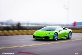 lamborghini huracan custom the loudest lamborghini huracan you u0027ve met uses an f1 style