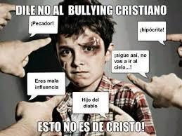 No Al Bullying Memes - memes cristianos on twitter exacto dile no http t co rhklrsm0vm