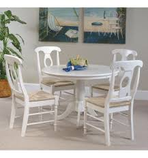 Expandable Bistro Table Dining Table With Leaf 36 Inch Expandable Dining Table