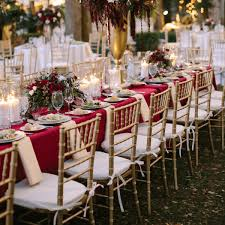 chiavari chairs wedding gold chiavari chair premiere events