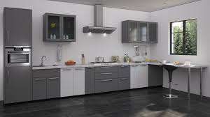 Timeless Kitchen Design Ideas by The New Monochrome Modular Kitchen Collection Create Your Own