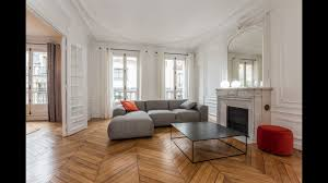 ref 17083 3 bedroom furnished apartment for rent on rue cardinet