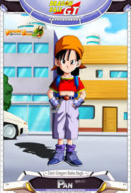 dragon ball gt dbcproject deviantart