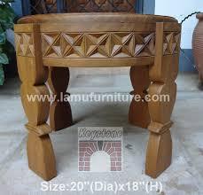 End Table Ls Ls Coffee Table 105 Lamu Furniture