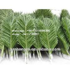 lxy071908 coconut palm leaves roof cheap artificial palm tree