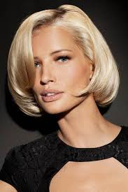 mid lenth beveled haircuts bob haircut with bands and a heavy bevel graduated haircuts