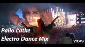 latke mix pallo latke remix electro mix 2017 dj vik4s