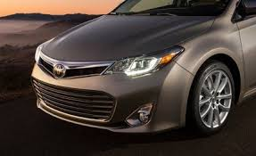2013 toyota avalon 0 60 2013 toyota avalon drive review car and driver