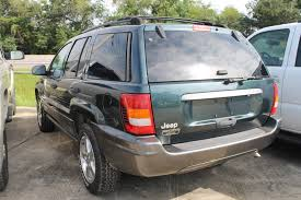 gray jeep grand cherokee 2004 2004 jeep grand cherokee blue buddys auto and truck sales