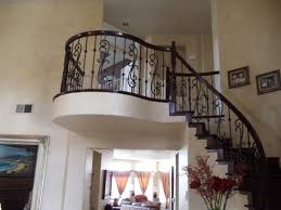 Antique Banister Antique Wrought Iron Stair Railing The Interior Of Iron Stair