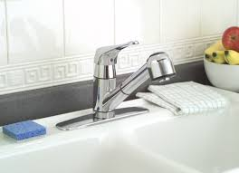 pull out kitchen faucet premier faucet