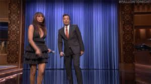 the tonight show starring jimmy fallon jimmy rashida jones