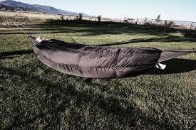 mummypod hammock sleeping bag men u0027s gear