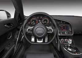 Audi R8 Specs - audi r8 v10 2009 cartype