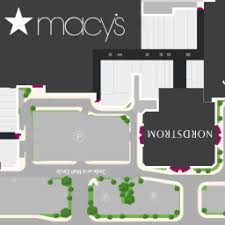 mall map featuring zara at dadeland mall a simon mall miami fl