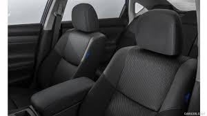 nissan altima 2016 interior 2016 nissan altima sr interior front seats hd wallpaper 15