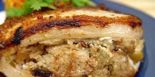 apple stuffed pork chops recipes food network canada