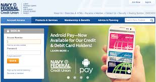 navy federal credit union student loan consolidation student loans