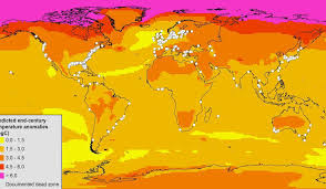 global zone map dead zones are getting worse globally due to climate change