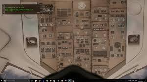 757 200 u0027low crew oxygen u0027 boeing 757 v2 professional x plane