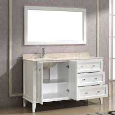 the beauty of white bathroom cabinets wigandia bedroom collection