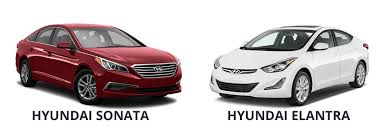 hyundai sonata and elantra hyundai sonata elantra added to our fleet california rent a car