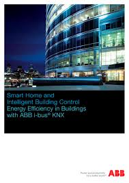 smart home and intelligent building control 1 24 pages