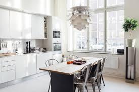 stockholm loft kitchen coco lapine designcoco lapine design