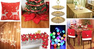 christmas accessories 27 best christmas accessories to decorate your home in 2018