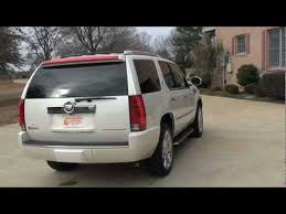 cadillac escalade 4x4 for sale 2010 cadillac hybrid escalade 4x4 white for sale see