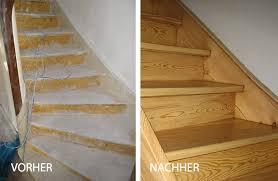 treppe sanieren treppen schleifen berlin treppen renovieren berlin legen