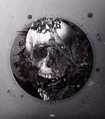 awesome skull designs part 4 illustrations inspiration and