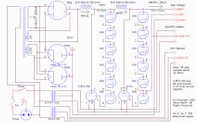 High Voltage Bench Power Supply - a high voltage no resistor no capacitor power supply