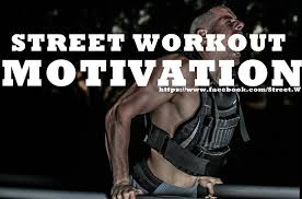Workout Motivation Meme - street workout motivation home facebook