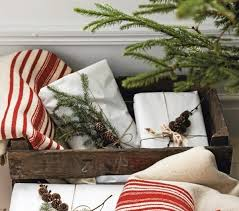 Natural Christmas Decorations Bringing Neutral Colors Into Your Christmas Home Decor